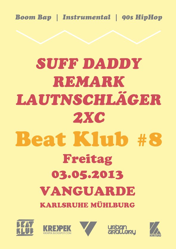 Beat Klub 8