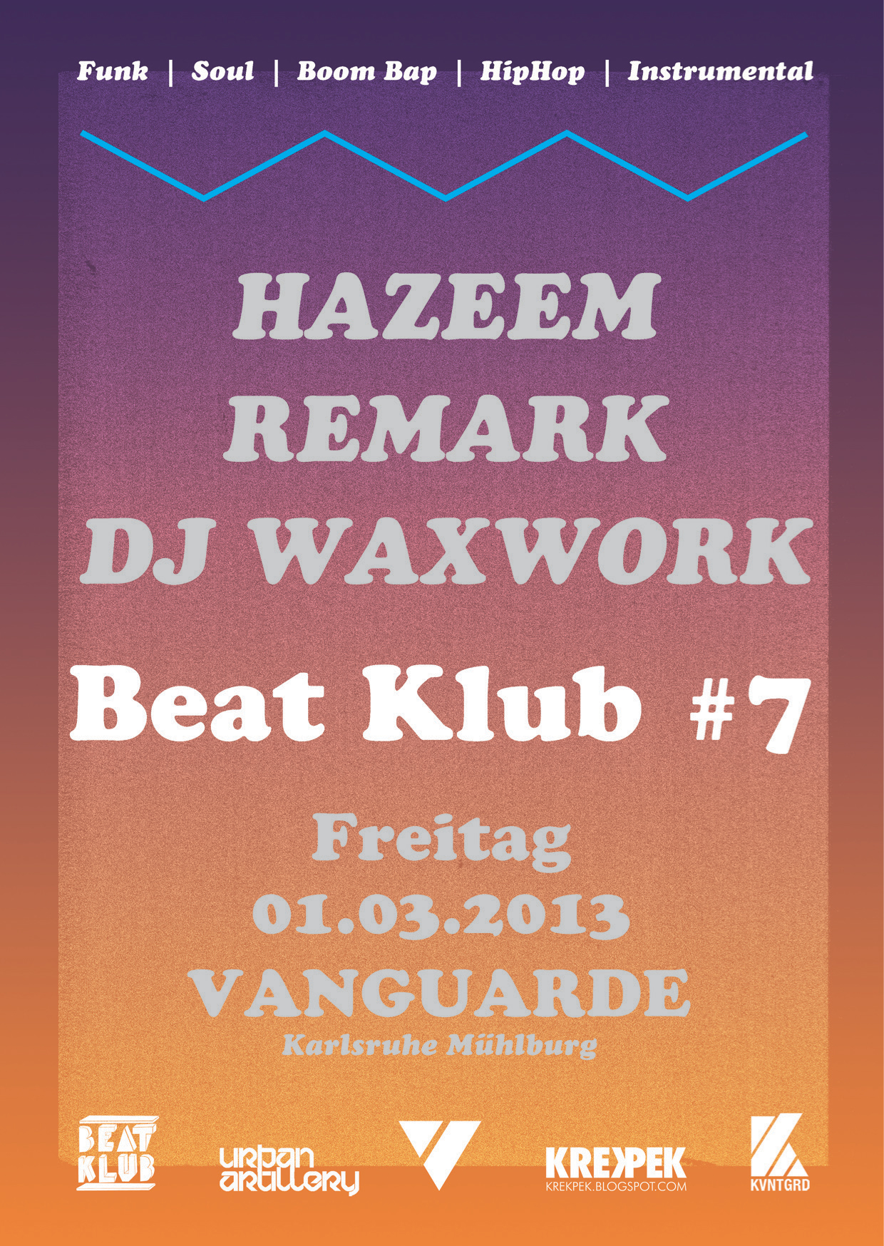 01.03.2013 | Beat Klub