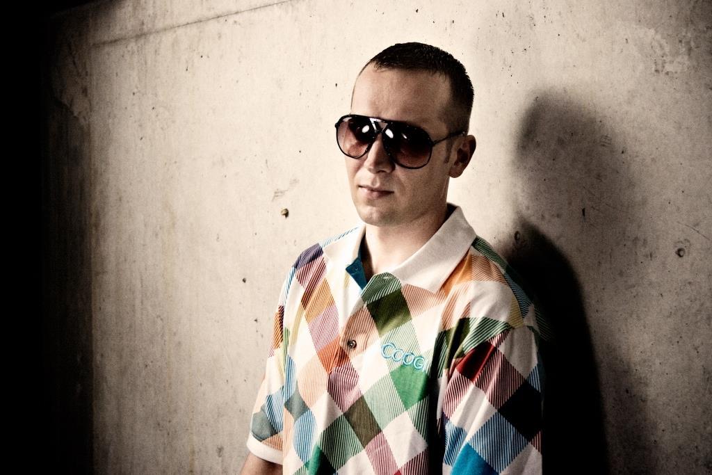 DJ Odie
