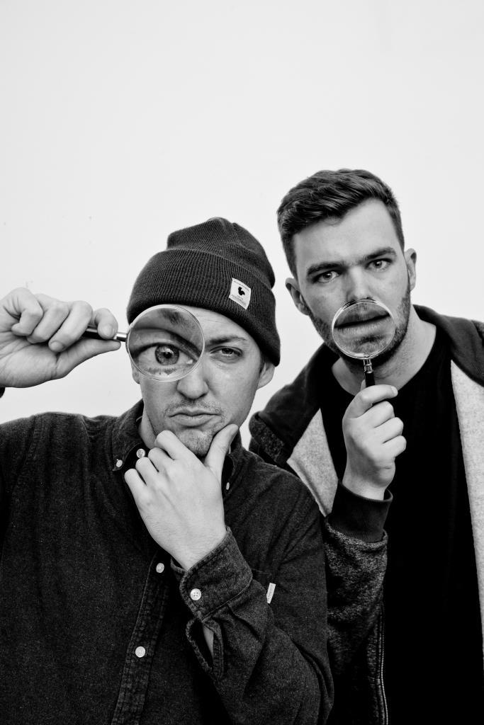 02.05.2014 | Beat Klub mit SUFF DADDY & TORKY TORK (Carpet Patrol)