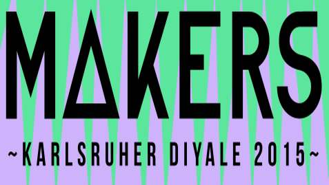 02.08.2015 | MAKERS Diyale - Kulturmarkt, Workshops, Vorträge